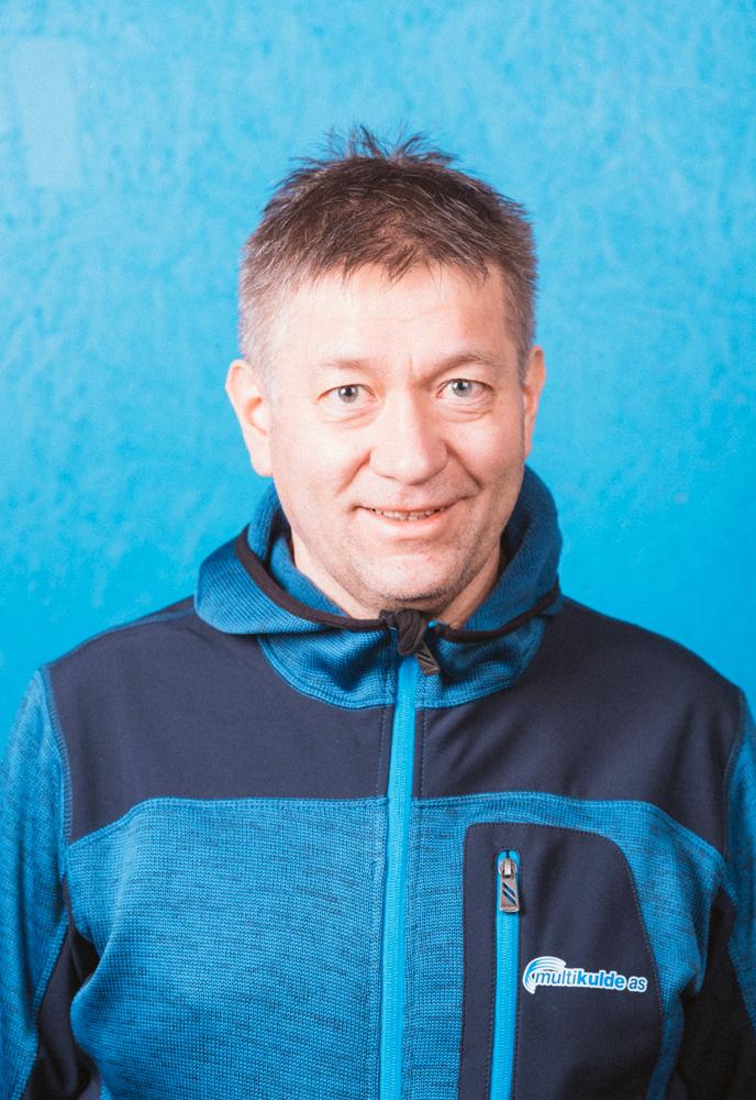 Mikael Andersen