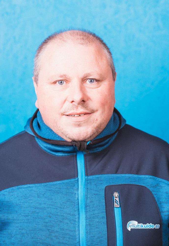 Odd Eirik Nikolaisen