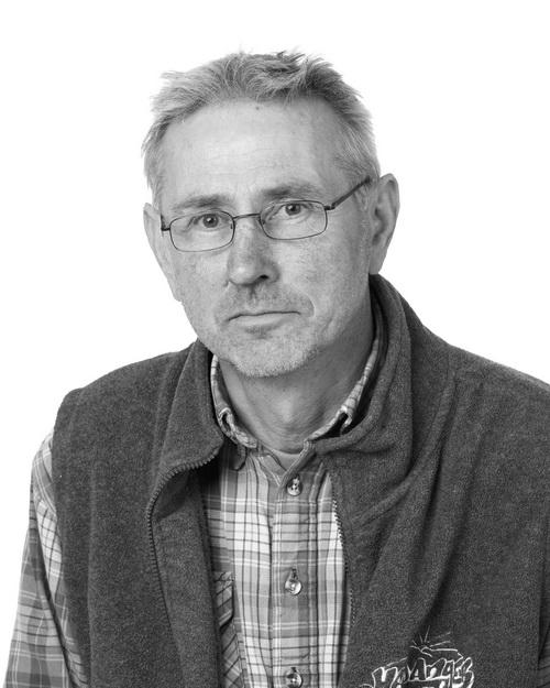 Karl Gunnar Hoven