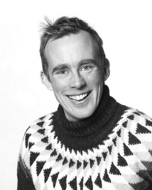 Mads Orheim Hansen