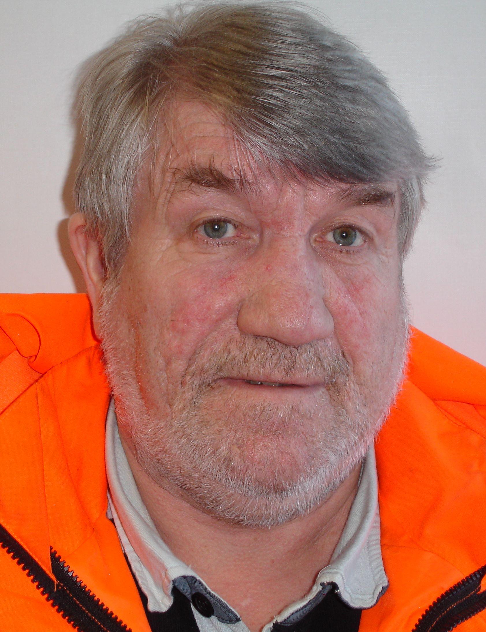 Kjell Ødegård