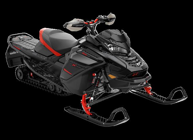 Renegade X-RS