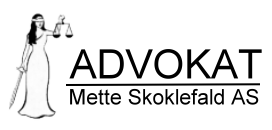 ADVOKAT METTE SKOKLEFALD AS