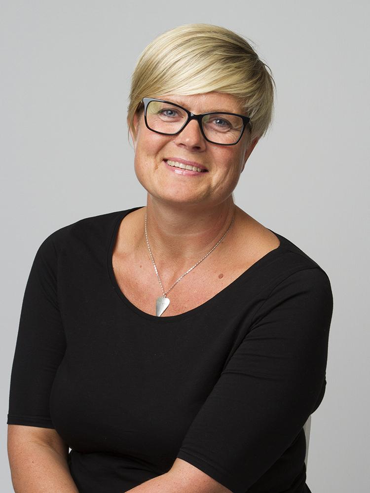 Nina Bergersen