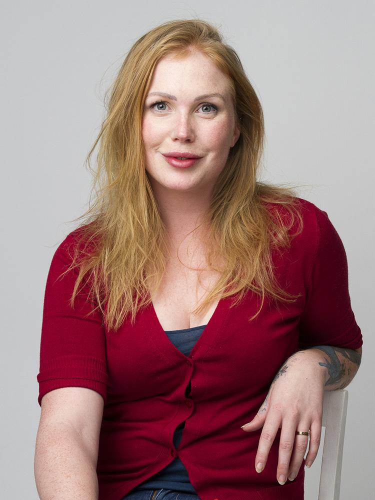 Sara Maaren Rasmussen