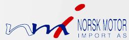 NORSK MOTOR IMPORT