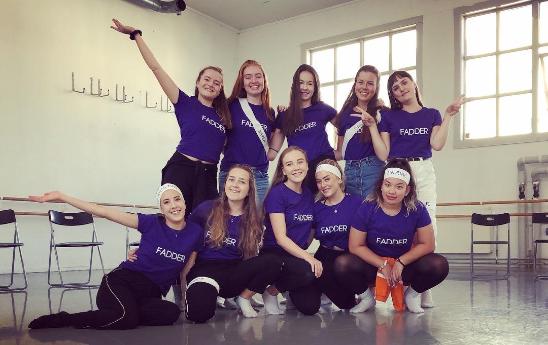 Studentenes Helse- og Trivselsundersøkelse 2018