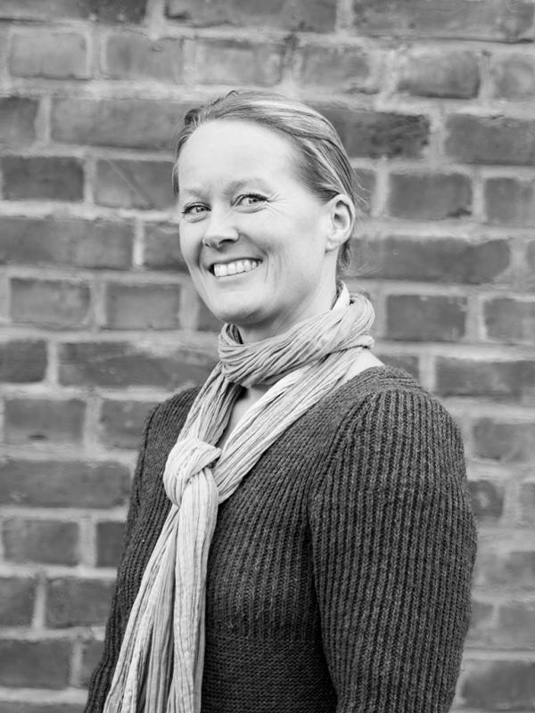 Kristine Melby
