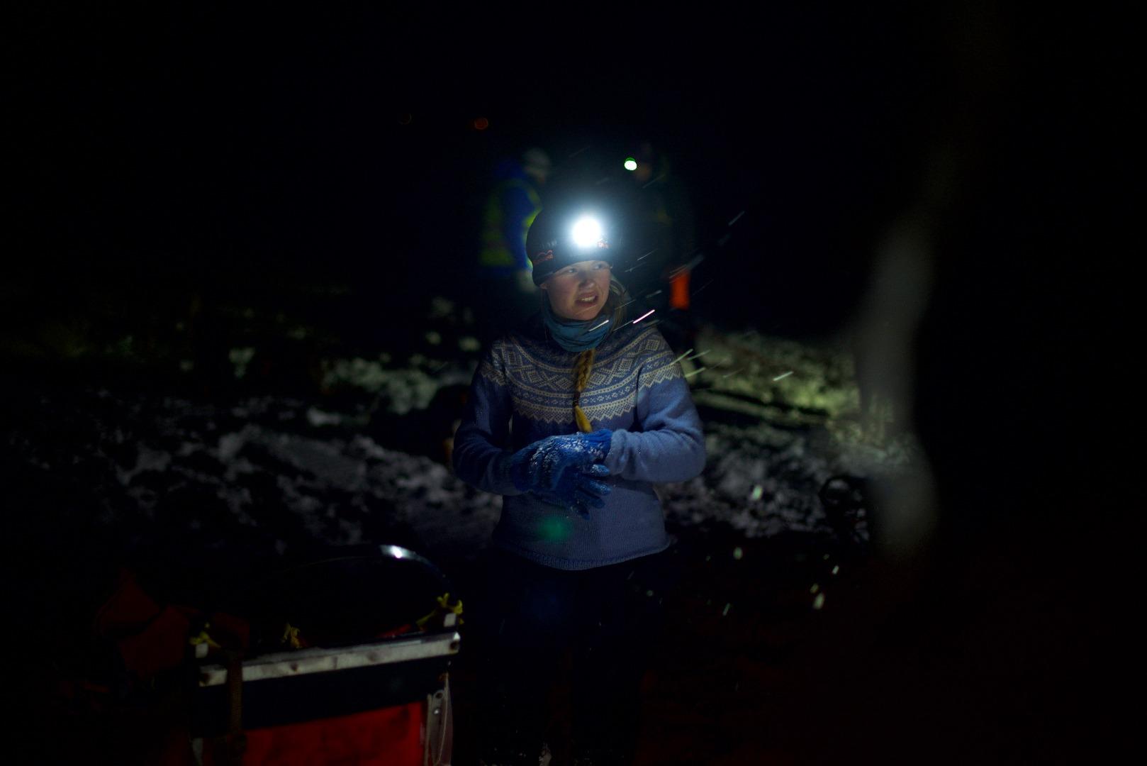 Troms Quest