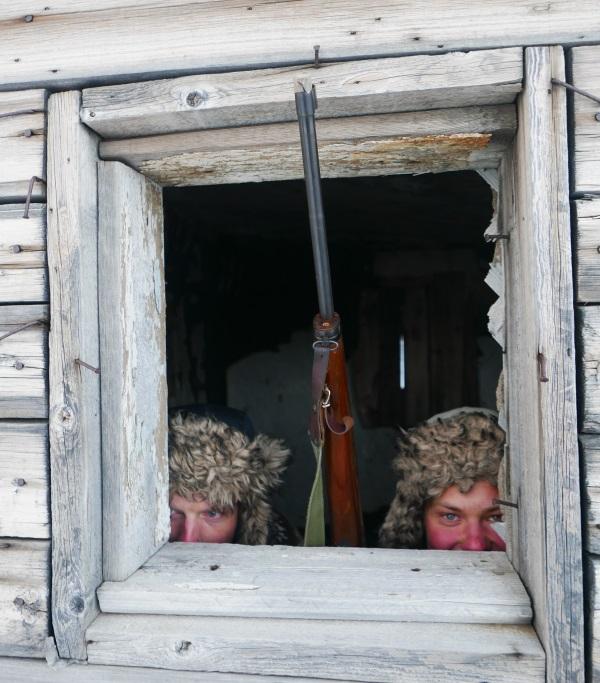 Jakt- og fangstopplevelser