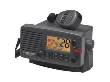 Lowrance LVR-880 DSC VHF m/ FM radio