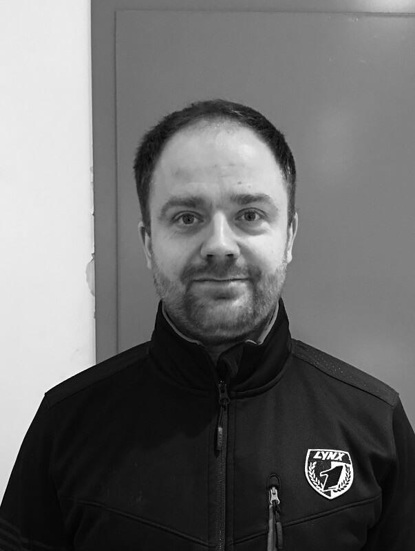 Geir Ove Jespersen