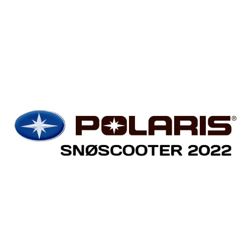 Polaris Snøscooter