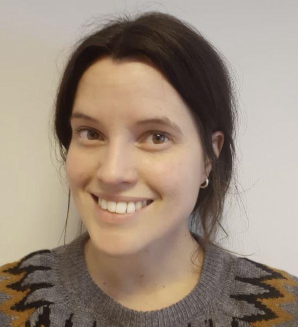 Victoria Linnerud