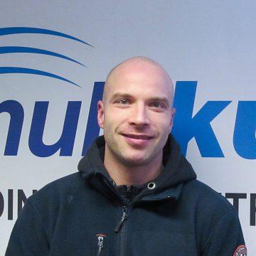 Jan Erik Olsvik