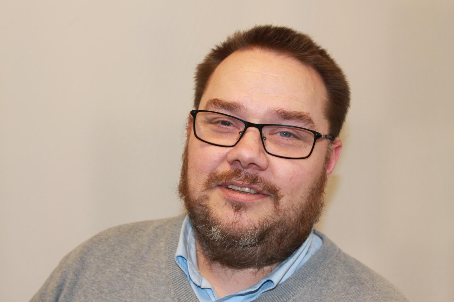 Jan Erik Grinde