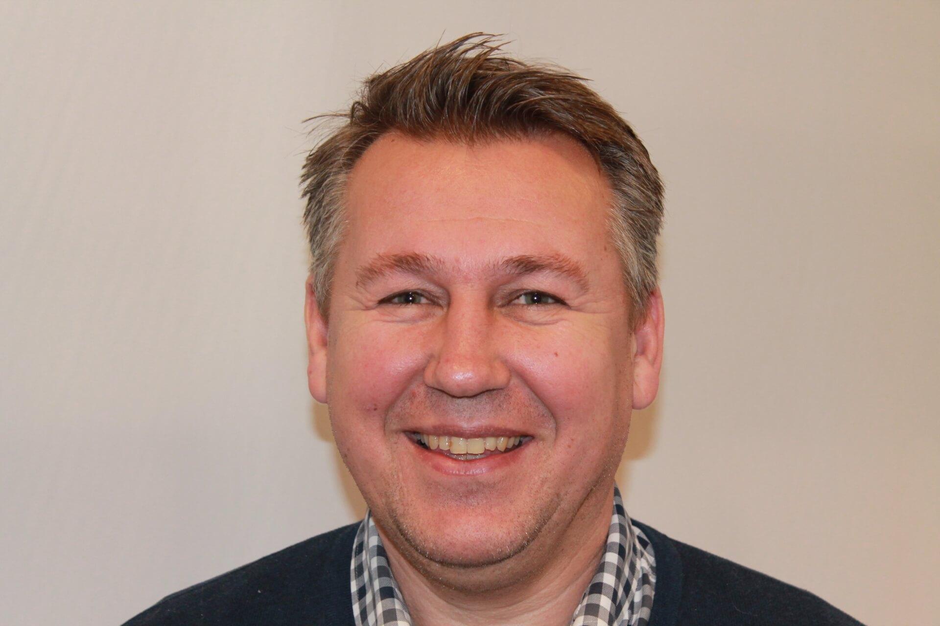 Ole Bjørn Johannessen