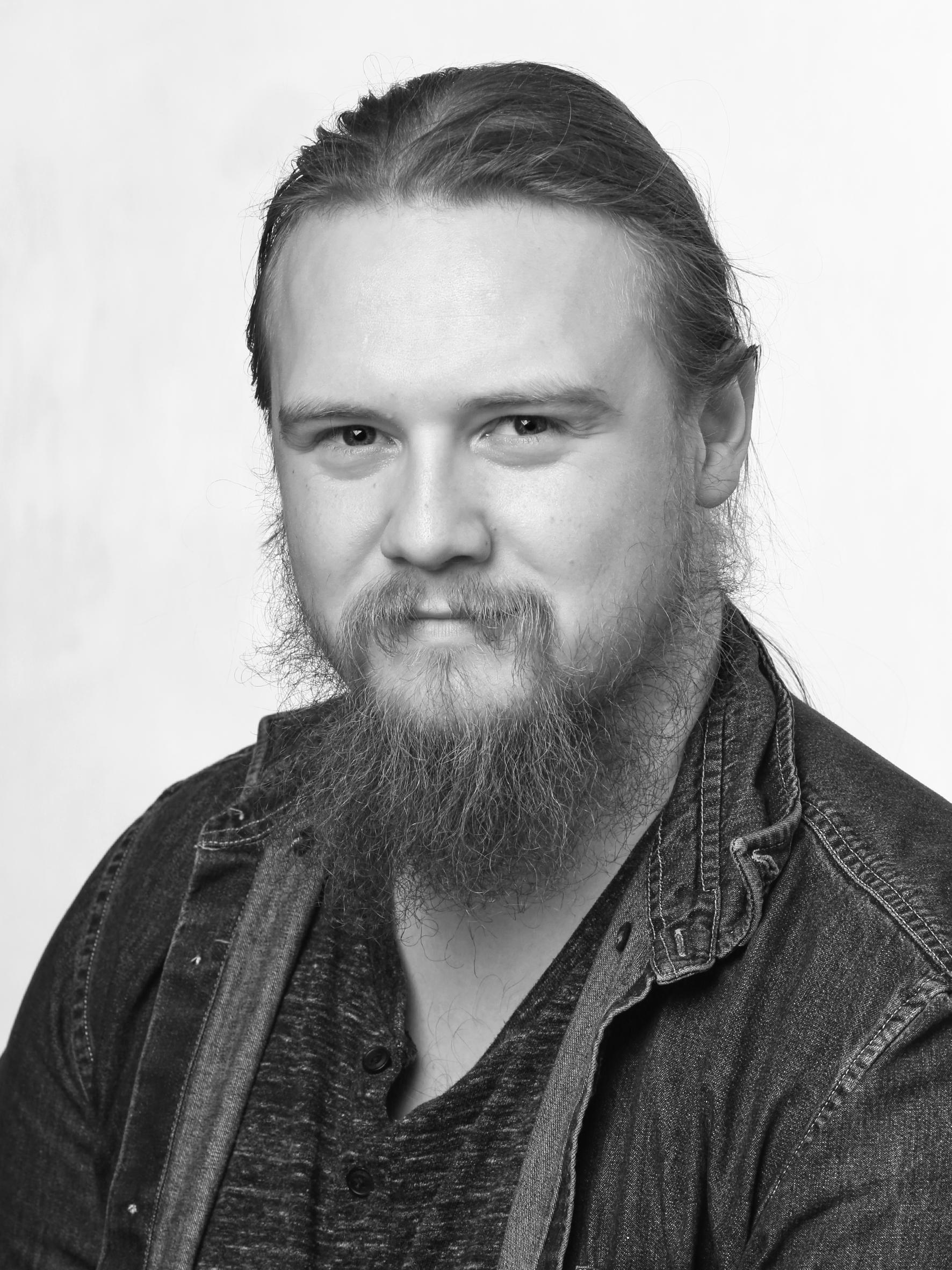 Eivind Mortensen