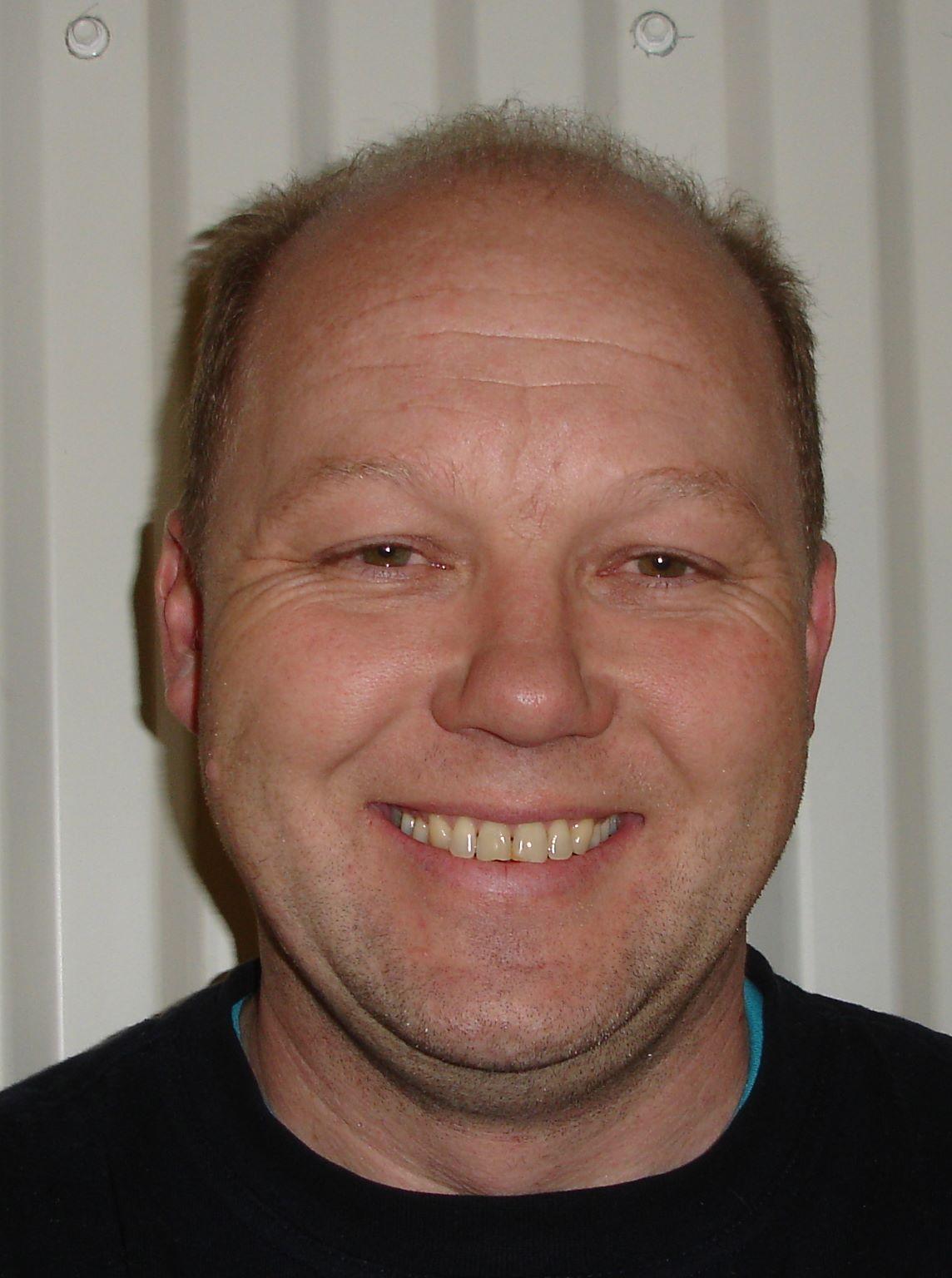Bjørn Roger Granhei
