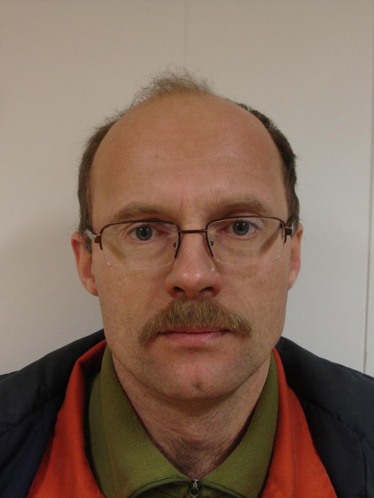 Henry Fagervik