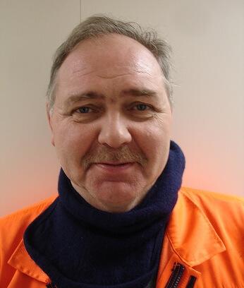 Harry Torgvær