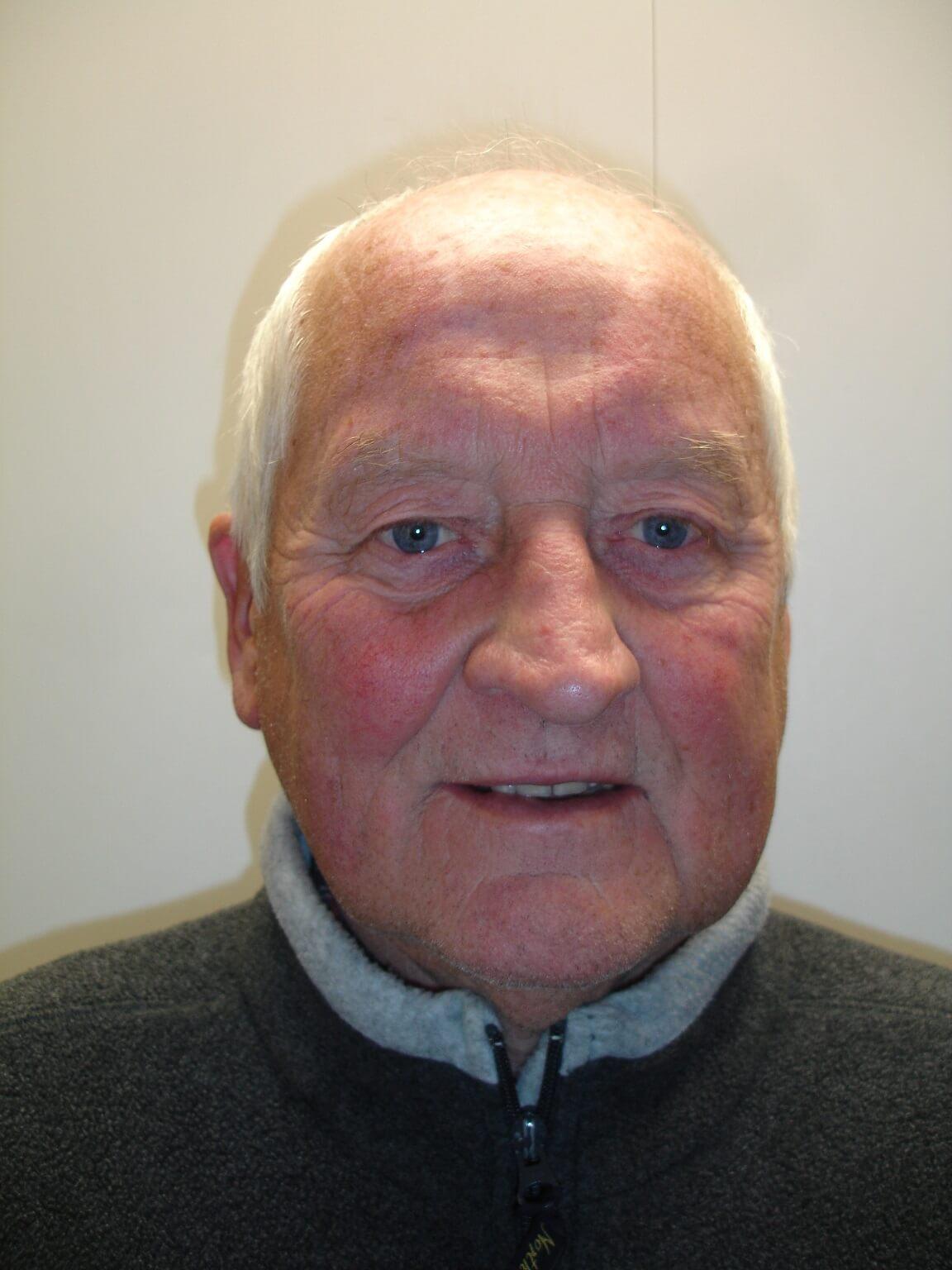 Birger M. Jakobsen