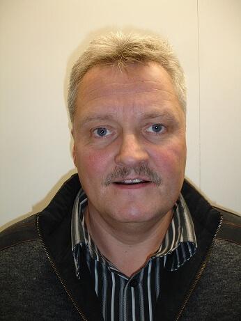 Arnt S Jakobsen