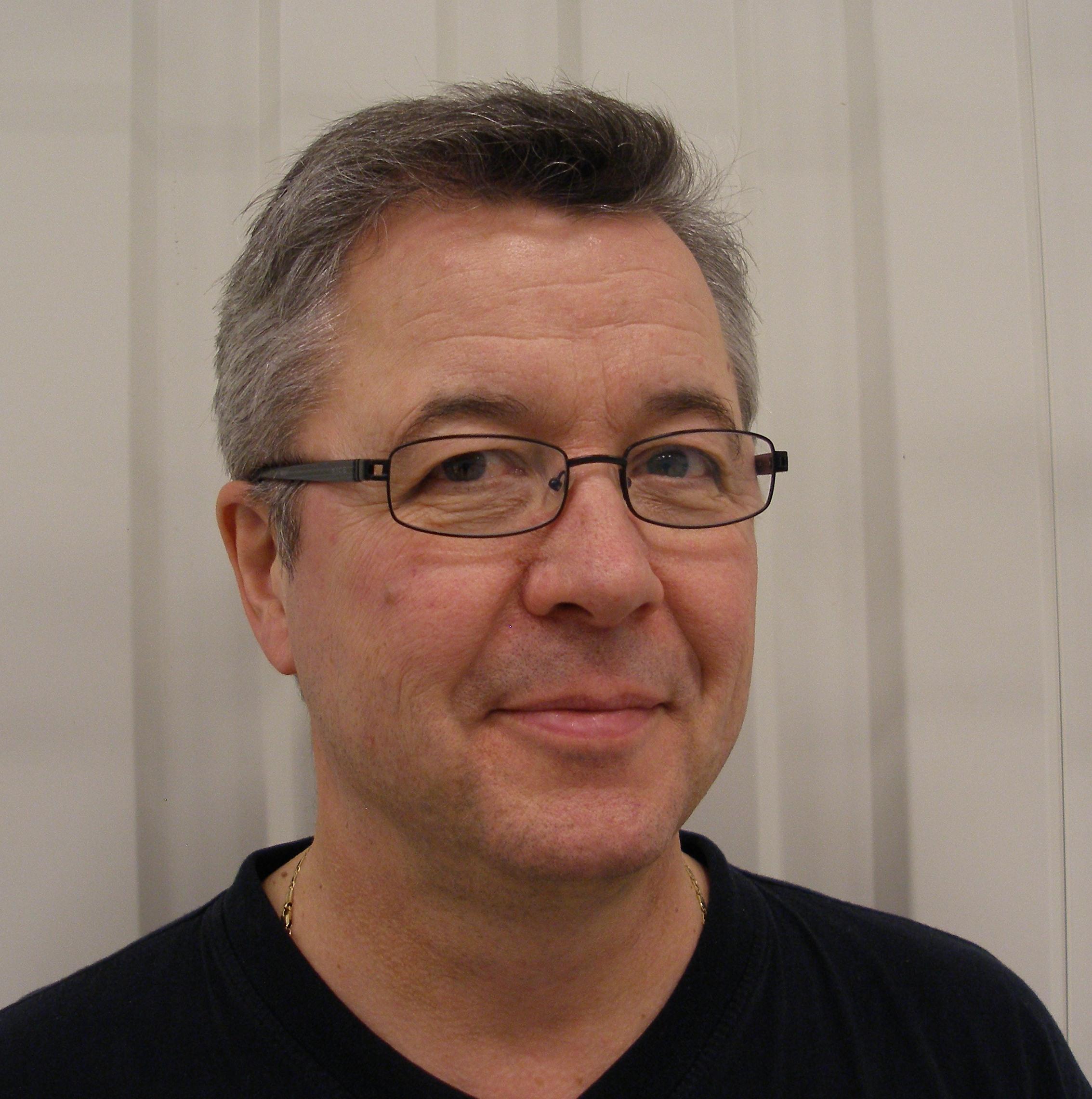 Jostein Rostad