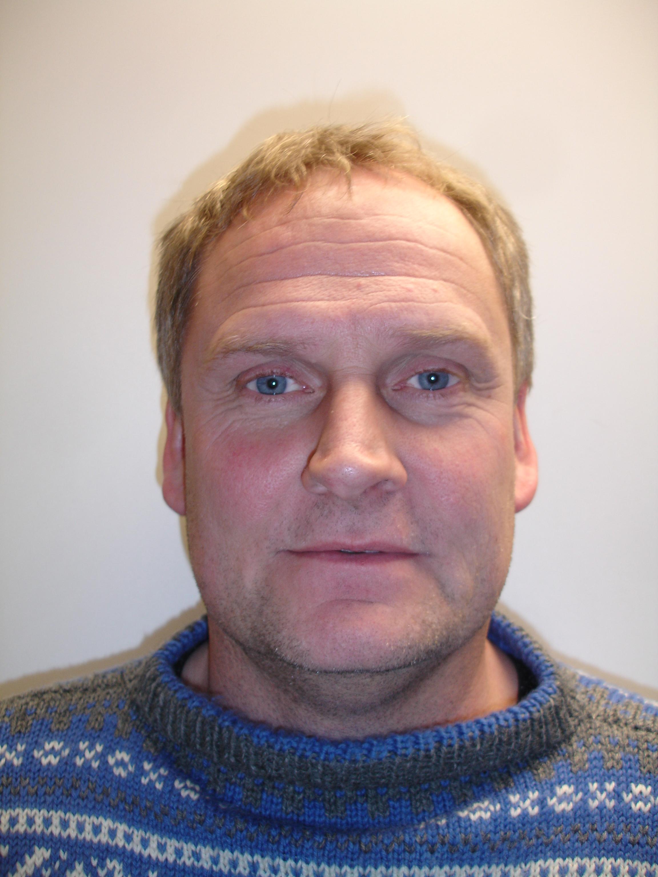 Knut Jakobsen