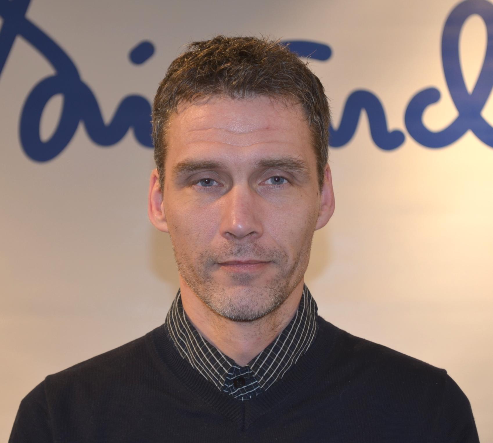 Arnt-Hugo Holm