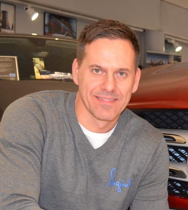 Ronny Andreassen