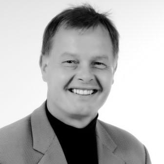 Image of Børge Kolstad