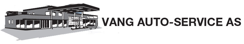 VANG AUTO-SERVICE AS