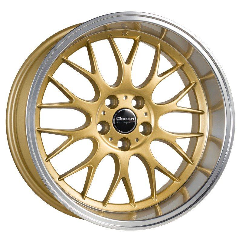 Ocean Super DTM Gold