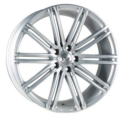 STW 10 Silver