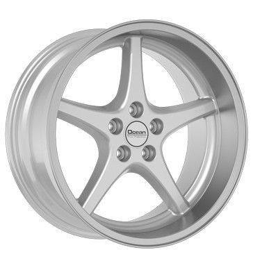 Ocean MK18 Silver