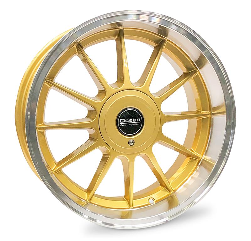 Ocean Classic Gold