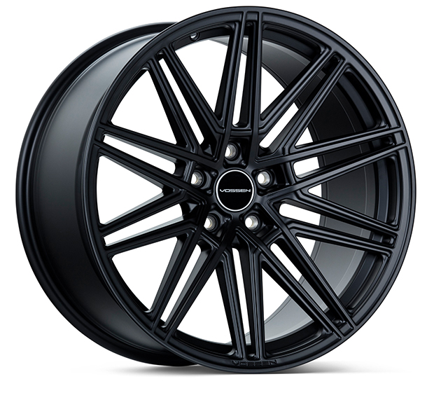 Vossen CV10 Satin Black