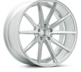 Vossen VFS-1 Silver Brushed