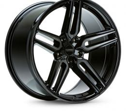 Vossen HF-1 Tinted Gloss Black