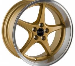 Ocean MK18 Gold