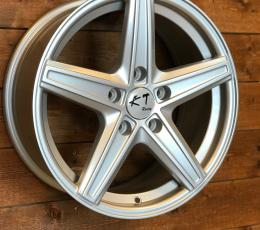 KT Racing Sølv 5206