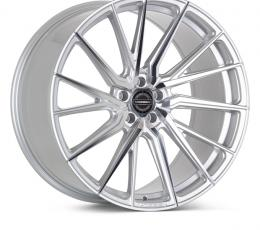 Vossen HF-4T Silver Polished