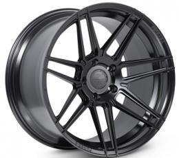 FERRADA FR6 MATTE BLACK