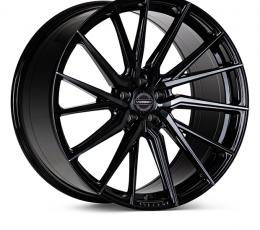 Vossen HF-4T Tinted Gloss Black