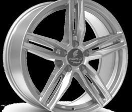PH Edition II Breda Silver
