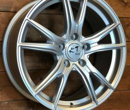 KT Racing Silver 5457