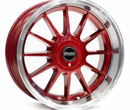 Ocean Classic Candy Red