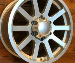 KT Racing Sølv 7931