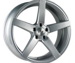 STW 5 Silver